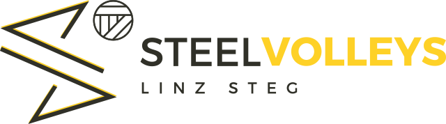 Steelvolleys Linz Steg Logo